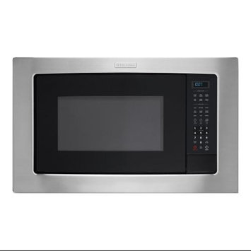 Electrolux - 20 Cu Ft Built-In Microwave - Black