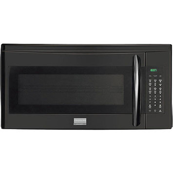 Gallery 2.0 cu. ft. Over-the-Range Microwave - Black