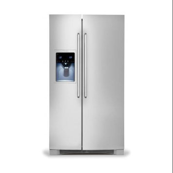 Electrolux 25.9 Cu. Ft. Side-by-Side Refrigerator - Stainless Steel