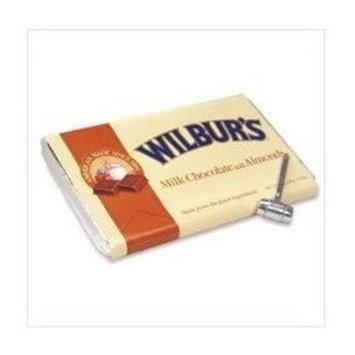 Bulk F Almonds Milk Chocolate 5 LB