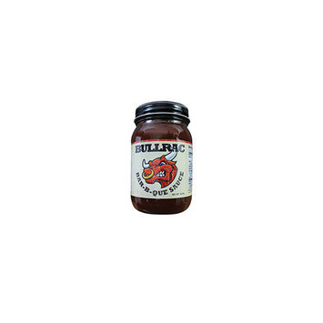 Homcomfort BullRAC Original Barbaque Sauce