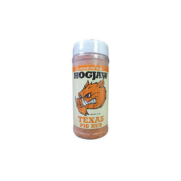 Homcomfort HogJaw Texas Pig Rub Seasoning