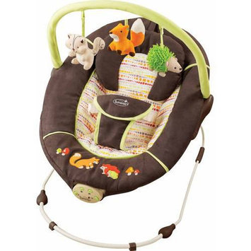 Summer Infant Fox & Friends Sweet Comfort Bouncer