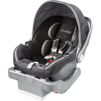 Summer Infant Prodigy Infant Car Seat - Blaze