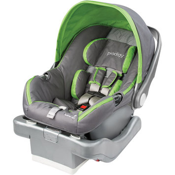 Summer Infant Prodigy Infant Car Seat - Mod