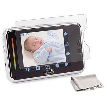 Babies R Us Summer Infant 02000Z Baby Touch Screen Protectors With Chamois