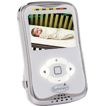 Summer Infant Handheld for Connect Internet Baby Monitor System