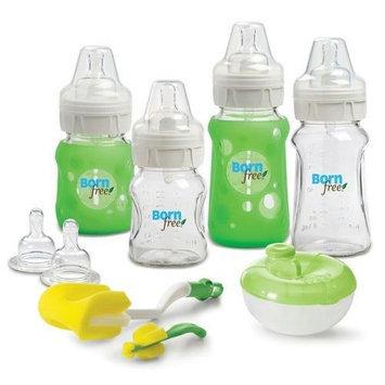 Summer Infant Born FreeA Glass Bottle Gift Set