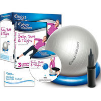 Anchor Bay Weight Watchers Belly Glutes & Thighs Kit