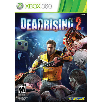 Capcom Dead Rising 2