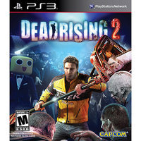 Capcom 34019 Dead Rising 2 PlayStation 3