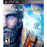 Capcom 34039 Lost Planet 3 Ps3