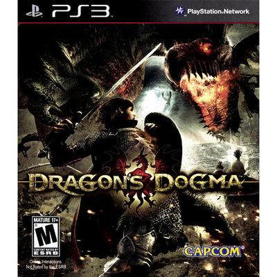Capcom 34046 Dragons Dogma Ps3