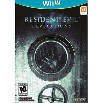 Capcom 39002 Resident Evil Revelations Wii