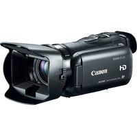 Canon - VIXIA HF G20 32GB HD Flash Memory Camcorder