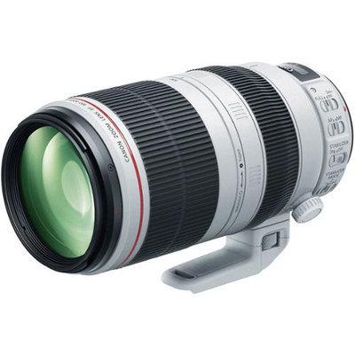Canon 9524B002 EF 100-400mm f/4.5-5.6L IS II USM Lens White