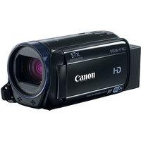 Canon Vixia HF R62 32GB Wi-Fi 1080p HD Video Camcorder