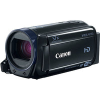 Canon Vixia Hf R60 Digital Camcorder - 3 - Touchscreen Lcd - Hd Cmos - Full Hd - Black - 169 - 2.1 Megapixel Image - 2.1 Megapixel Video - Mp4, Avchd, Mpeg-4 - 32x Optical Zoom - 1140x (hr-r60)