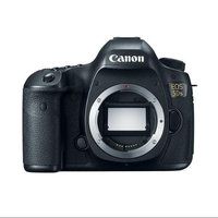 Canon - Eos 5ds Dslr Camera (body Only) - Black
