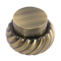 Allied Brass MC-64-BBR Brushed Bronze Monte Carlo Wall Mounted Votive