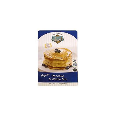Arnel's Originals Organic Pancake & Waffle Mix Gluten Free 14 oz