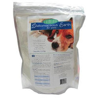 Food Grade Diatomaceous Earth, For Pets & People 1.5 Lb by Lumino Home
