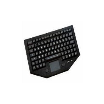 Panasonic NEMA Keyboard with Mount Holes FT-88-911-TP-USB-P