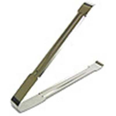 Benchmark USA 67001 Stainless Steel Tongs