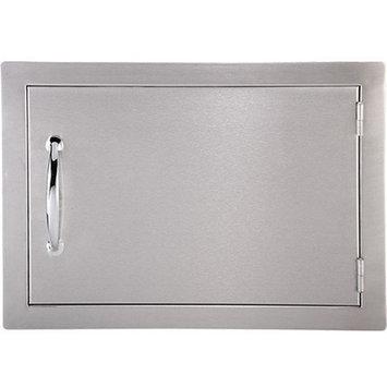Sunstone Grills Flush Single Access Horizontal Door