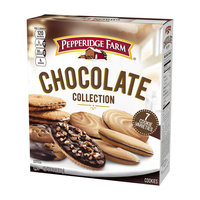 Pepperidge Farm® Chocolate Collection Cookies