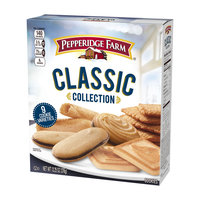 Pepperidge Farm® Classic Favorites Cookie Collection