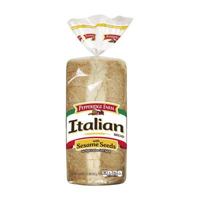 Pepperidge Farm® Italian Bread With Sesame Seeds