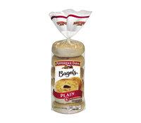 Pepperidge Farm® Bagels Plain