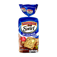 Pepperidge Farm® Swirl Whole Wheat Cinnamon With Raisins Bread