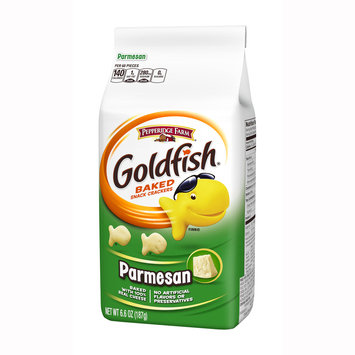 Pepperidge Farm® Goldfish® Parmesan Baked Snack Crackers