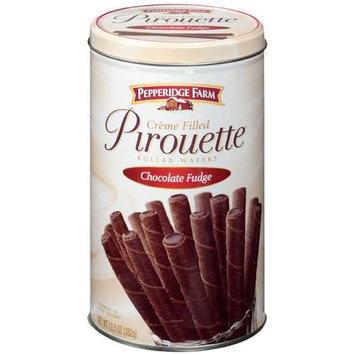 Pepperidge Farm Pirouette Chocolate Fudge