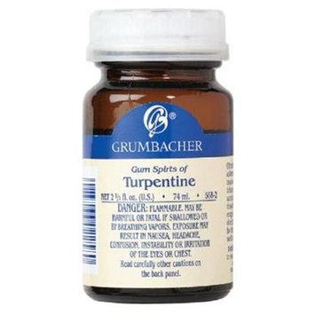 Grumbacher WYF078276249233