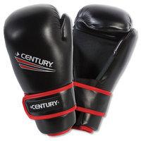 Century Drive Mens Cross Training Gloves - Pair Black XL