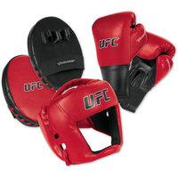 UFC Youth Starter Training Combo
