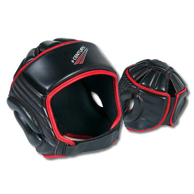 Century Drive Grappling Headgear