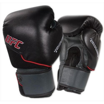 Century Llc UFC Black MMA Performance Muay Thai Gloves