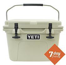 Yeti Roadie 20 Cooler - Tan (ROADIE 20)