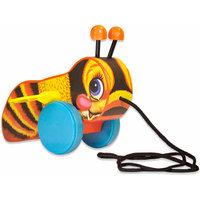 Basic Fun Inc Fisher-Price Classics - Buzzy Bee