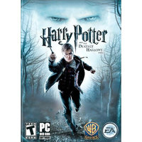 Electronic Arts Harry Potter and the Deathly Hallows Part 1