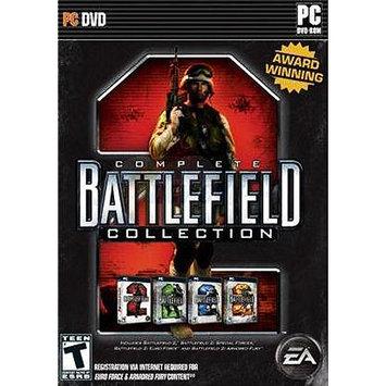 Electronic Arts 16636 Battlefield 2 Complete Pc (pcsela16636)