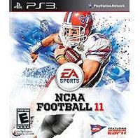 Ea Ncaa Football 11 Sports Game - Concurrent Product - Standard - 1 User - Retail - Playstation 3 - Electronic Arts 19358