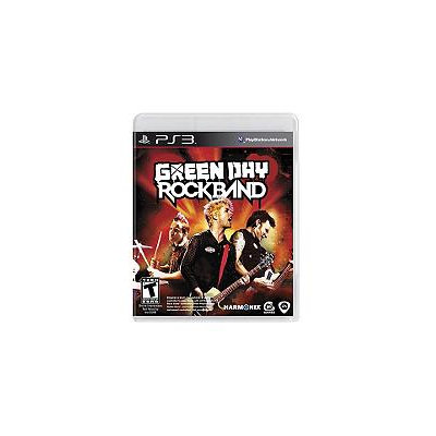 Electronic Arts Green Day: Rock Band - Pre-Played