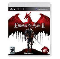 Electronic Arts Dragon Age 2 - PS3
