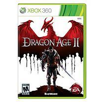 Electronic Arts Dragon Age 2 Xbox 360 Bioware