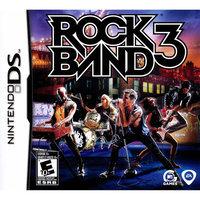 Electronic Arts Rock Band 3 - ELECTRONIC ARTS